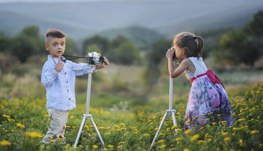 【夢占いで写真の夢の意味】撮る夢・撮られる夢など27選