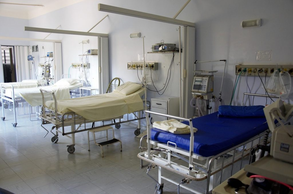 夢占い 病院