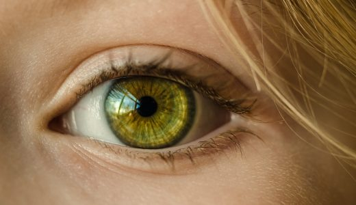 夢占いで目の夢の意味【21例の夢を解説】