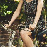 夢占い 自転車
