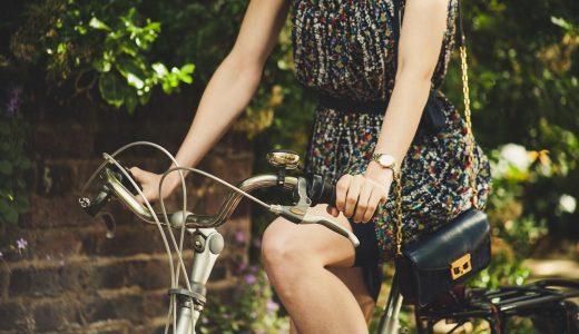 【夢占いで自転車の夢の意味】28のパターンを解説