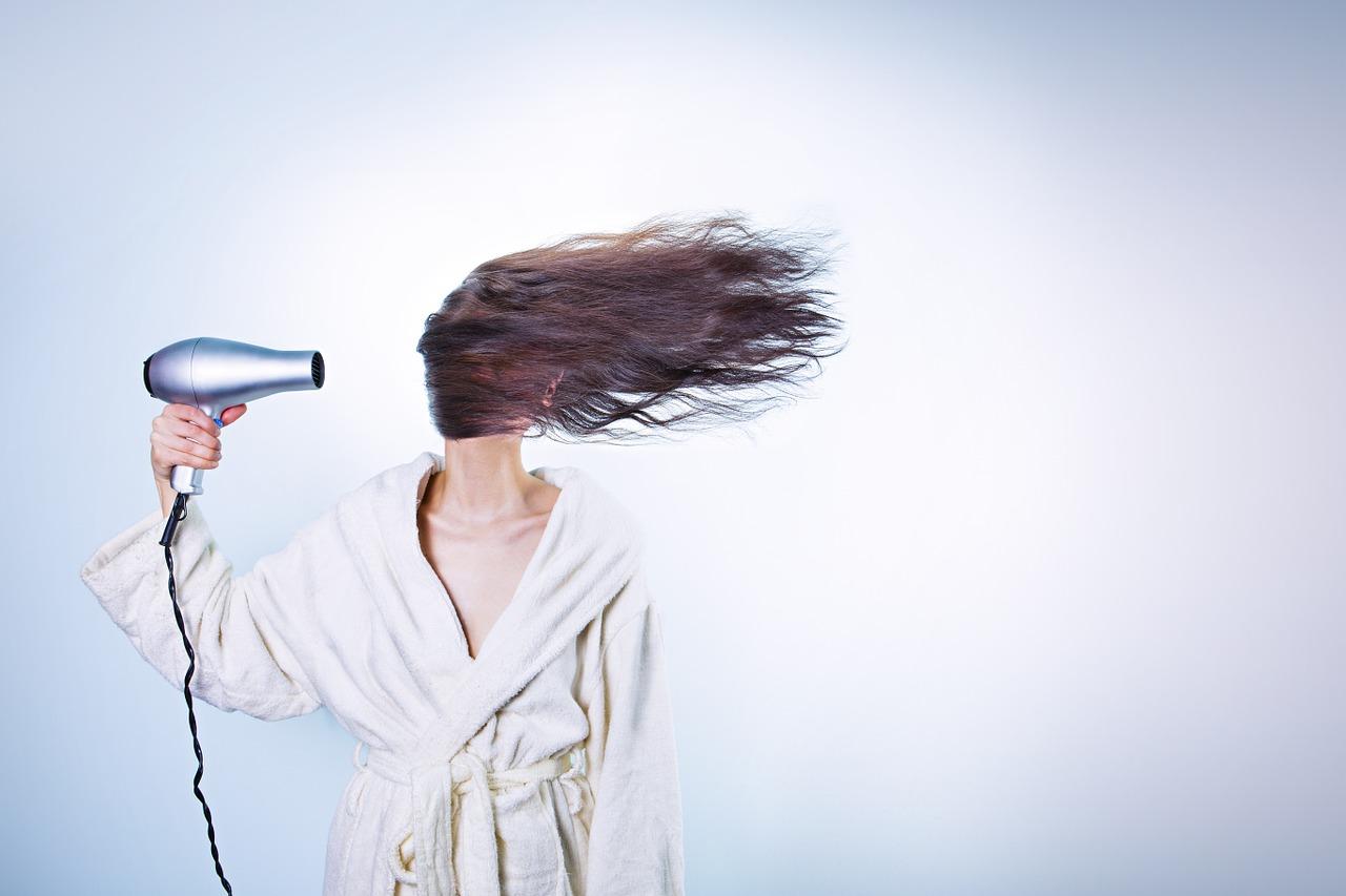 夢占い 髪の毛