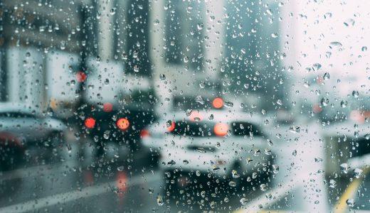 夢占いで雨の夢が意味すること【24選】