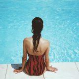 夢占い プール