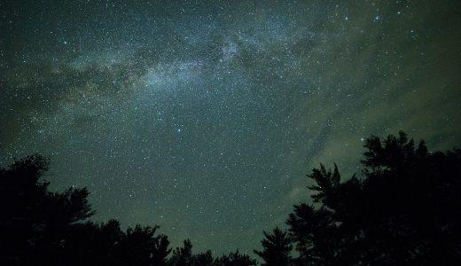 夢占いで星の夢の意味【29パターンを紹介】