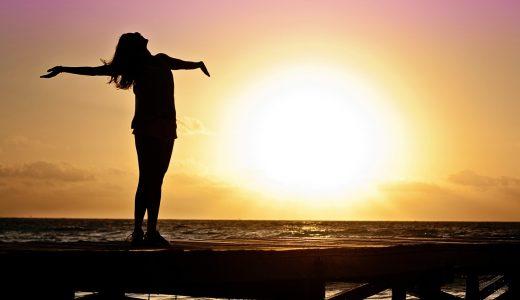 夢占いで太陽の夢の意味【エネルギーのシンボル】