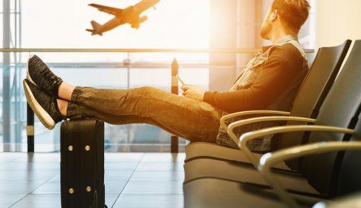 夢占いで空港の夢の意味【新たなる旅立ち】