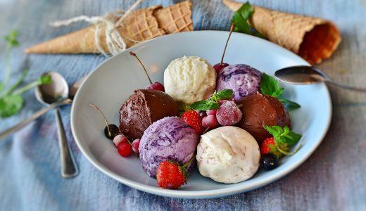 夢占いでアイスクリームの夢の意味【20パターンを解説】