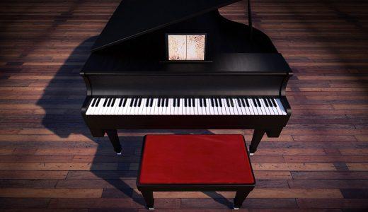 夢占いでピアノの夢の意味【才能と感情のシンボル】