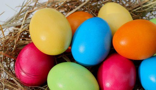 夢占いで卵の夢の意味【可能性のシンボル】