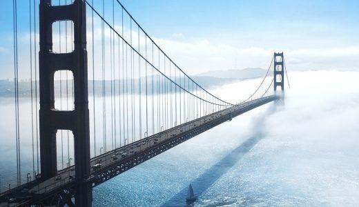 夢占いで橋の夢の意味【目標と転機のシンボルです】