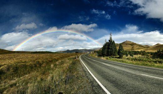 夢占いで虹の夢の意味【吉夢と凶夢アリ】