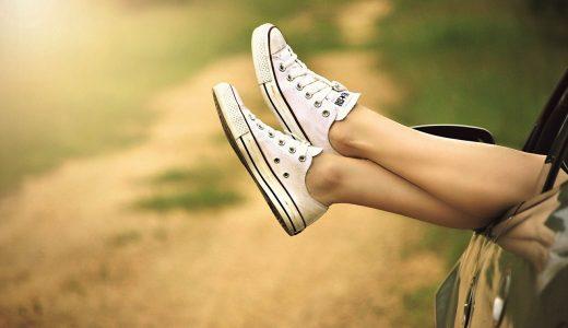 夢占いで足の夢の意味【行動力の象徴】