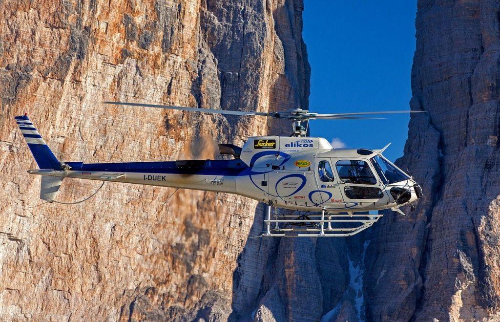 夢 占い ヘリコプター