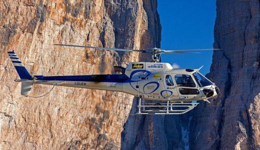 夢占いでヘリコプターの夢【その意味や心理について】