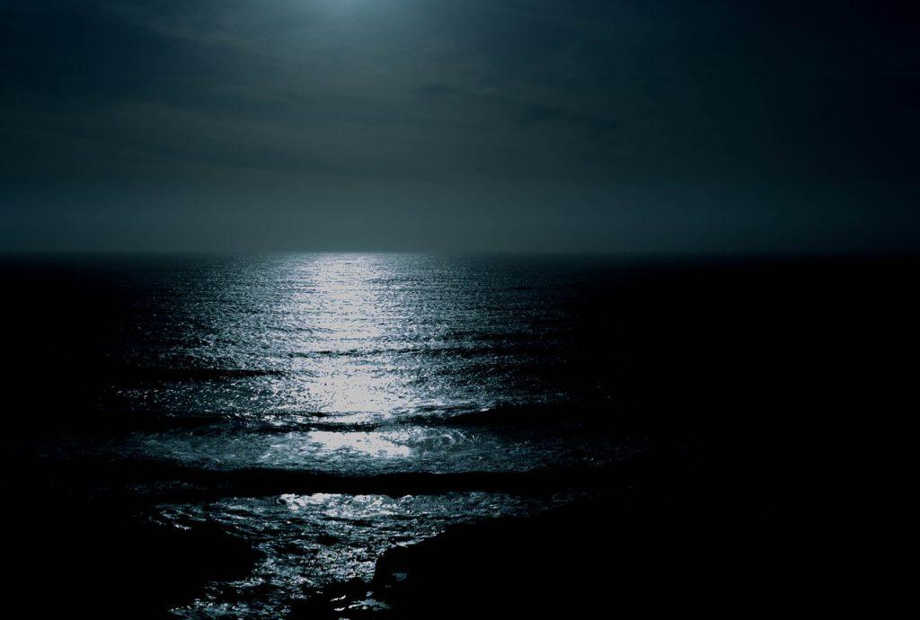 夢占い 夜