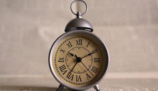 夢占いで時計の夢の意味【何かに焦ってはいませんか?】