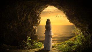 夢占い 洞窟