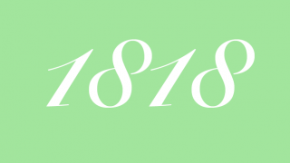 1818_ エンジェルナンバー