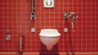 夢 占い トイレ