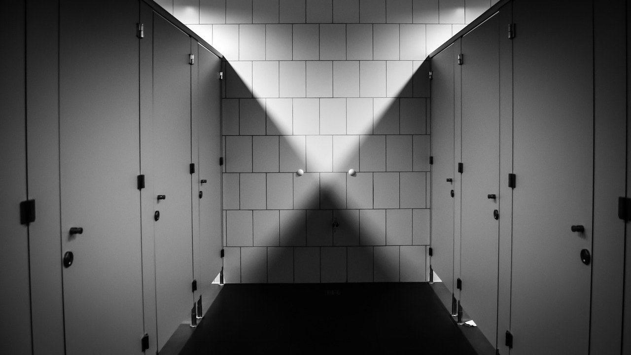 トイレ 場所 種類