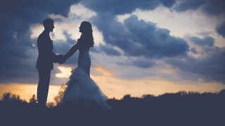 好きな人と結婚する夢